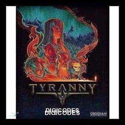 TYRANNY (COMMANDER EDITION) (INSTANT DELIVERY) - (PC) - (Official Website) - (Digital Download) - DIGICODES
