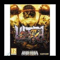 ULTRA-STREET-FIGHTER-IV (INSTANT DELIVERY) - (PC) - (Official Website) - (Digital Download) - DIGICODES