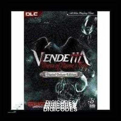 VENDETTA - CURSE OF RAVEN'S CRY (DELUXE EDITION) (INSTANT DELIVERY) - (PC) - (Official Website) - (Digital Download) - DIGICODES