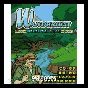 WANDERLUST: REBIRTH (INSTANT DELIVERY) - (PC) - (Official Website) - (Digital Download) - DIGICODES