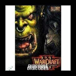 WARCRAFT 3: REIGN OF CHAOS (INSTANT DELIVERY) - (PC) - (Official Website) - (Digital Download) - DIGICODES