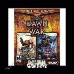 Warhammer 40,000: Dawn of War II (Gold Edition incl. Chaos Rising) (INSTANT DELIVERY) - (PC) - (Official Website) - (Digital Download) - DIGICODES