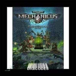 WARHAMMER 40,000: MECHANICUS (OMNISSIAH EDITION) (INSTANT DELIVERY) - (PC) - (Official Website) - (Digital Download) - DIGICODES