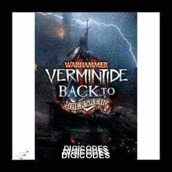 WARHAMMER: VERMINTIDE 2 - BACK TO UBERSREIK (DLC) (INSTANT DELIVERY) - (PC) - (Official Website) - (Digital Download) - DIGICODES