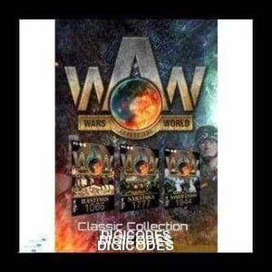 WARS ACROSS THE WORLD (CLASSIC COLLECTION PACK) (INSTANT DELIVERY) - (PC) - (Official Website) - (Digital Download) - DIGICODES