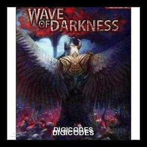 WAVE OF DARKNESS (INSTANT DELIVERY) - (PC) - (Official Website) - (Digital Download) - DIGICODES