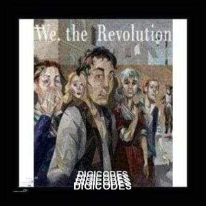 WE. THE REVOLUTION (INSTANT DELIVERY) - (PC) - (Official Website) - (Digital Download) - DIGICODES