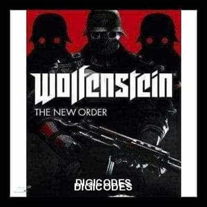 WOLFENSTEIN: THE NEW ORDER CUT (INSTANT DELIVERY) - (PC) - (Official Website) - (Digital Download) - DIGICODES
