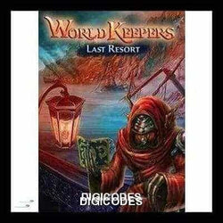 WORLD KEEPERS: LAST RESORT (INSTANT DELIVERY) - (PC) - (Official Website) - (Digital Download) - DIGICODES