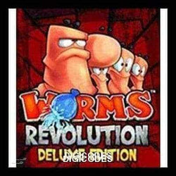 WORMS REVOLUTION (GOLD EDITION) (INSTANT DELIVERY) - (PC) - (Official Website) - (Digital Download) - DIGICODES