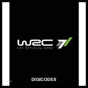 wrc-7-digicodes.in