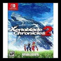XENOBLADE CHRONICLES 2 (INSTANT DELIVERY) - (PC) - (Official Website) - (Digital Download) - DIGICODES