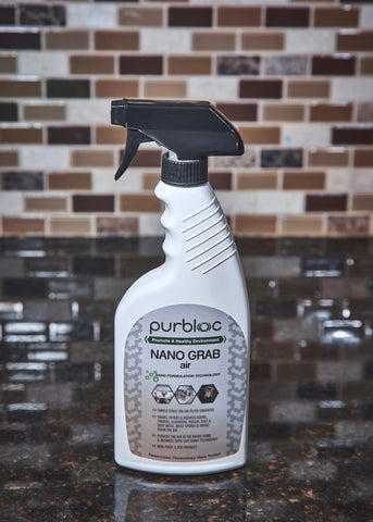 NANO GRAB air (16 oz. Trigger Spray)