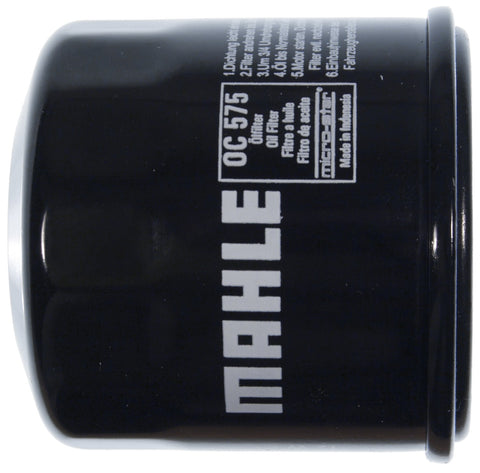 Mahle OC 575 Oil Filter