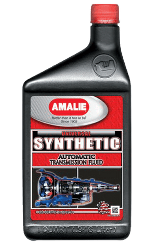 Amalie Universal Synthetic Automatic Transmission Fluid