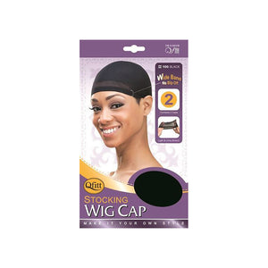 Qfitt Stocking Wig Cap - Hair Crown Beauty Supply