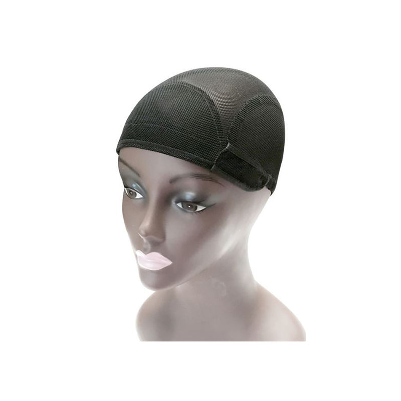 Qfitt Deluxe Stretch Weaving Cap - Hair Crown Beauty Supply