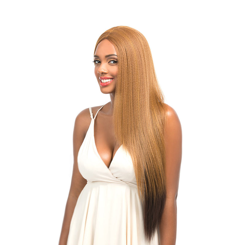 Hair Topic Mega Lace 118 L Part Wig - Hair Crown Beauty Supply