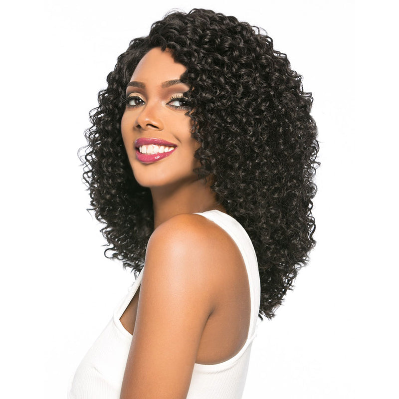 Hair Topic Mega Lace 128 L Part Wig - Hair Crown Beauty Supply