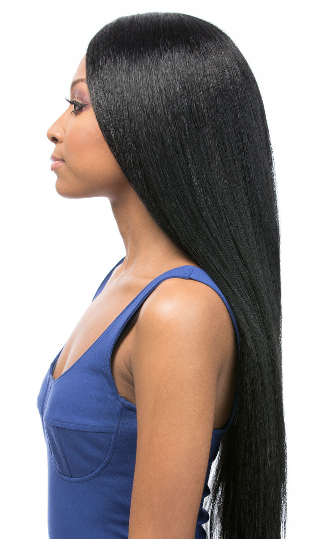 Outre Dominican Blowout Straight 5PCS Bundle Hair - Hair Crown Beauty Supply
