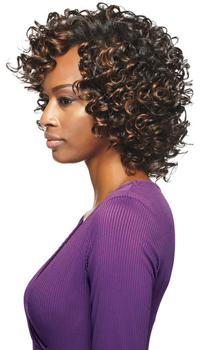 Outre Premium Purple Pack 3PCS Sweet Curl - Hair Crown Beauty Supply