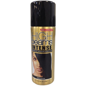 SG High Beams Intense Temporary Spray-On Hair Color - Hair Crown Beauty Supply