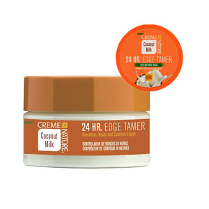 Creme of Nature 24 Hour Edge Tamer - Hair Crown Beauty Supply
