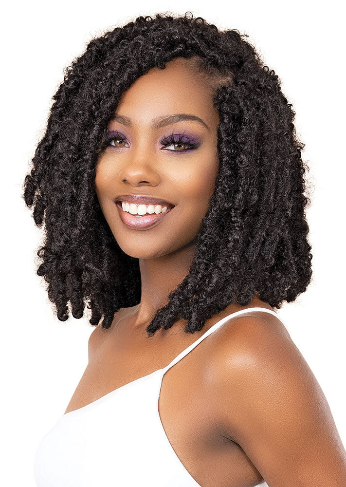 LovaTress 3X Butterfly Locs 12"