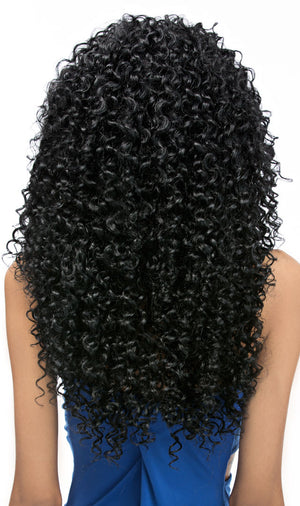 Outre Dominican Curly 5PCS Bundle Hair - Hair Crown Beauty Supply