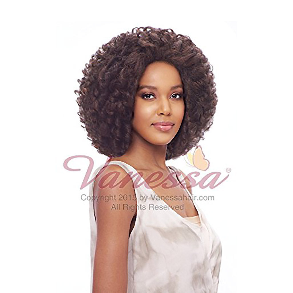 Vanessa Express Top Lace Front Wig TOPS BEX - Hair Crown Beauty Supply