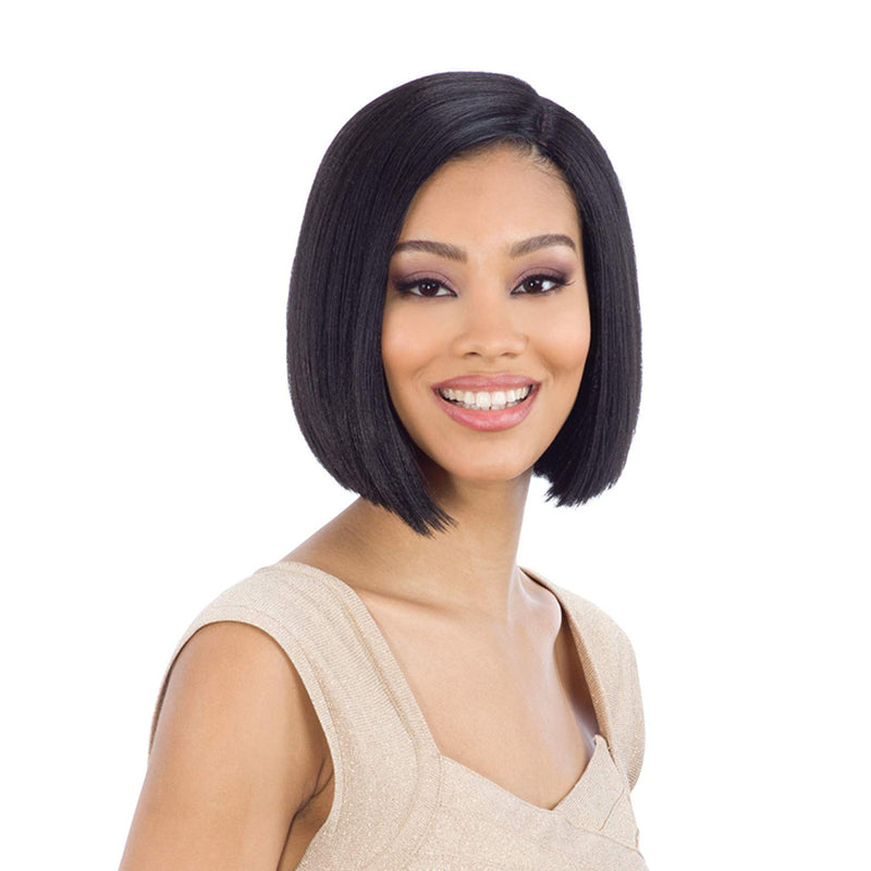 EQUAL 5 inch Lace Part Wig VIVIAN - Hair Crown Beauty Supply