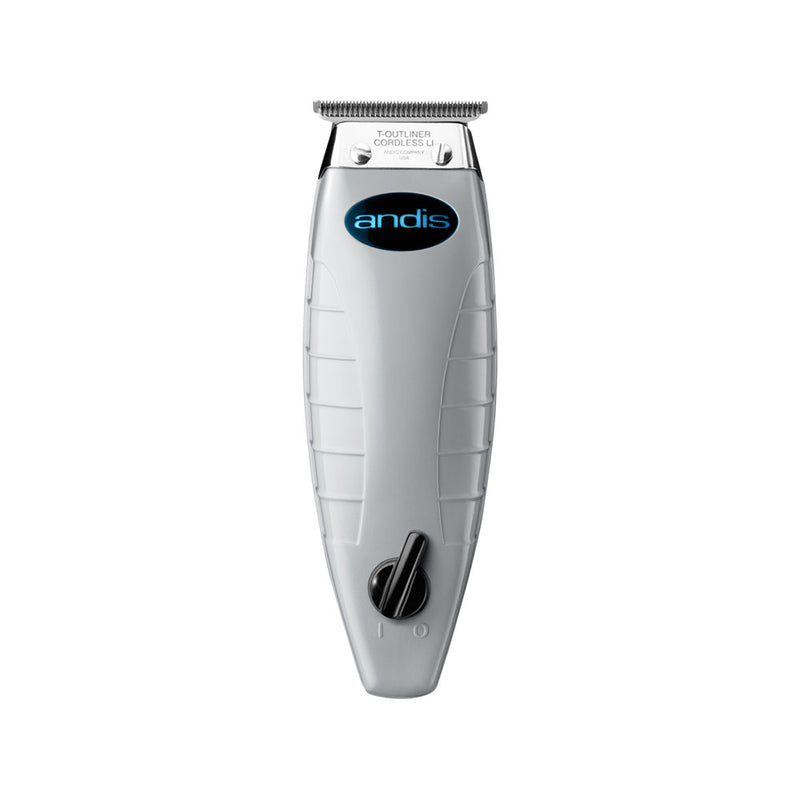 Andis Professional Cordless T-Outliner Lithium-Ion Trimmer | Hair Crown Beauty Supply