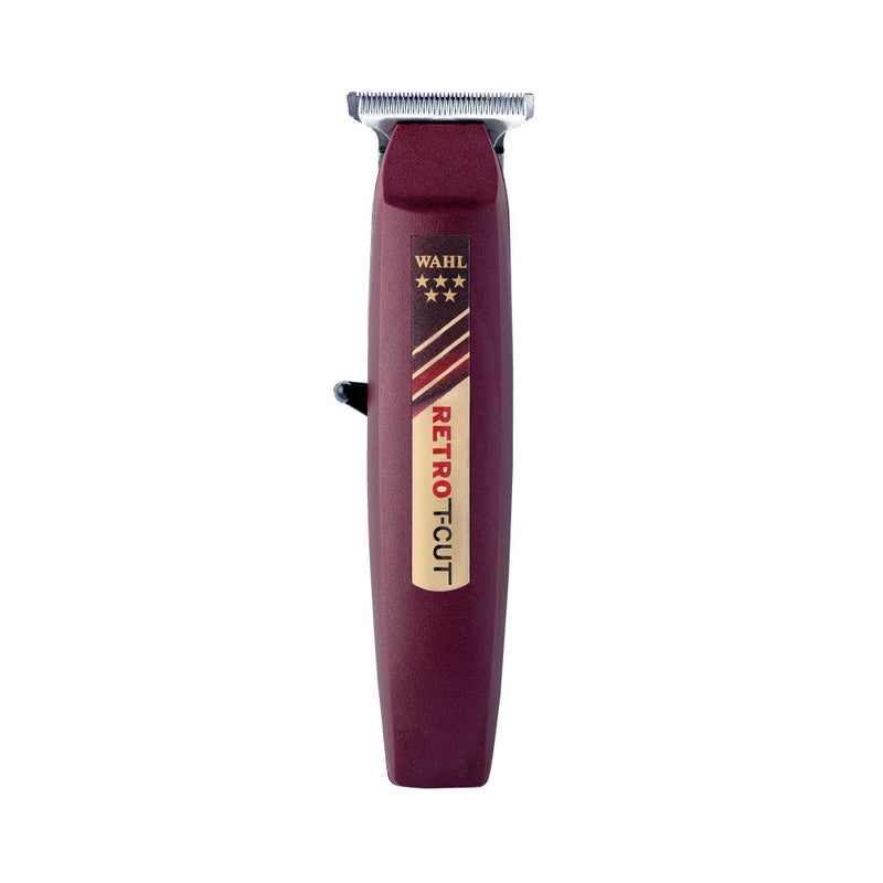 WAHL Professional 5-Star Retro T-Cut Trimmer | Hair Crown Beauty Supply