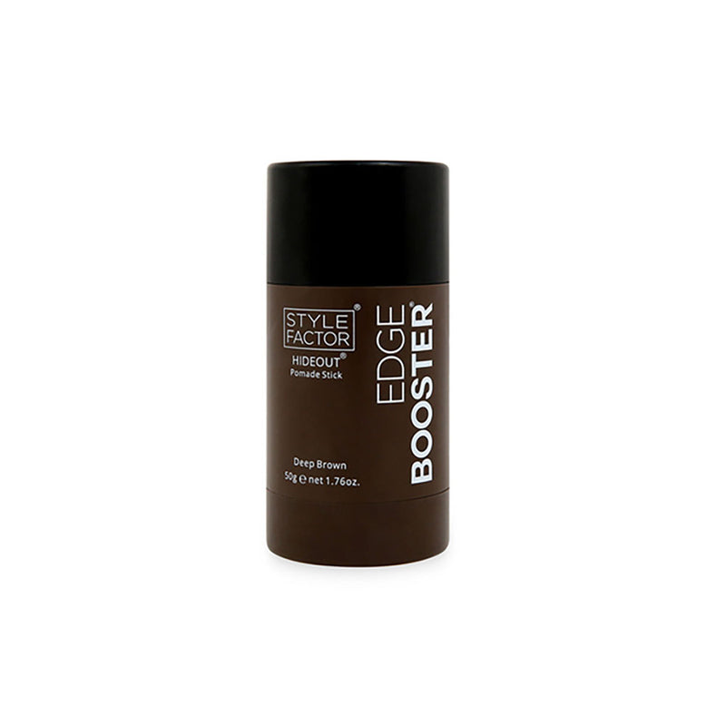 Style Factor Edge Booster Hair Color Pomade Stick | Hair Crown Beauty Supply