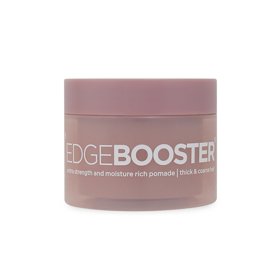 Edge Booster Extra Strength and Moisture Rich Pomade Thick & Coarse Hair 3.38 oz