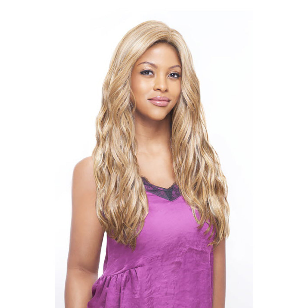 Vanessa Infinity Flex Part Lace Front Wig FIN SKYLA - Hair Crown Beauty Supply