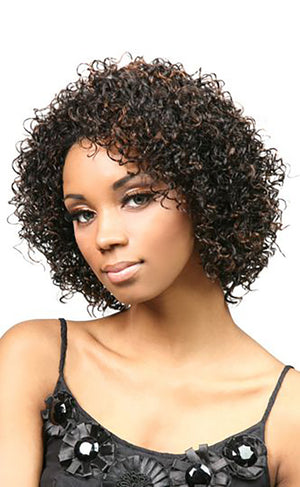 Motown Tress FLEX Half Wig FXLB 206 - Hair Crown Beauty Supply