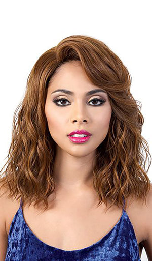 Motown Tress Curlable Wig GEORGIA - Hair Crown Beauty Supply