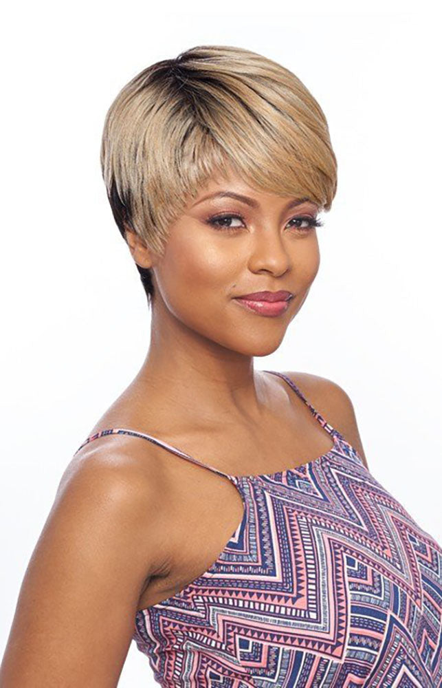 Vanessa Full Cap Synthetic Fashion Wig ONCY - Hair Crown Beauty Supply