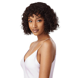 Outre MyTresses Purple Label Unprocessed Human Hair Wig SHARYN | Hair Crown Beauty Supply