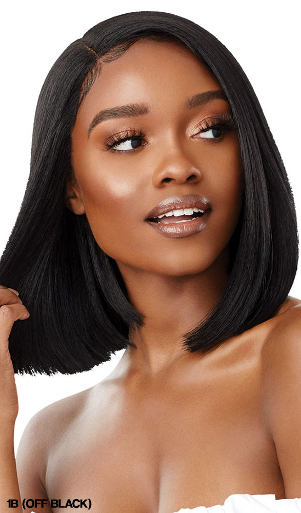 Outre EveryWear Lace Front Wig EVERY2 | Hair Crown Beauty Supply