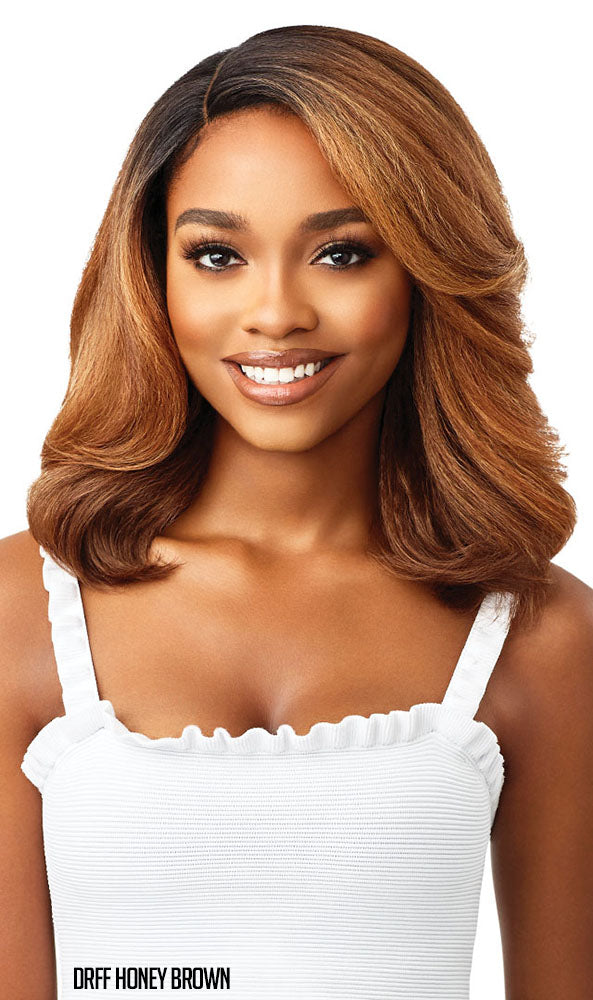 Outre EveryWear Lace Front Wig EVERY6 | Hair Crown Beauty Supply