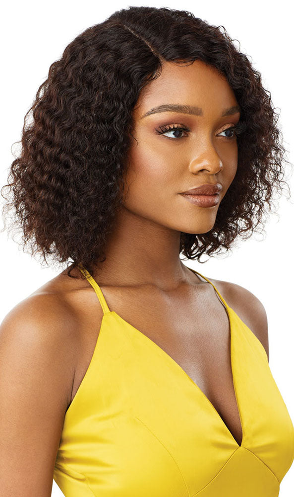 Outre MyTresses Gold Label 100% Unprocessed Human Hair Lace Front Wig HH-MARISOL | Hair Crown Beauty Supply