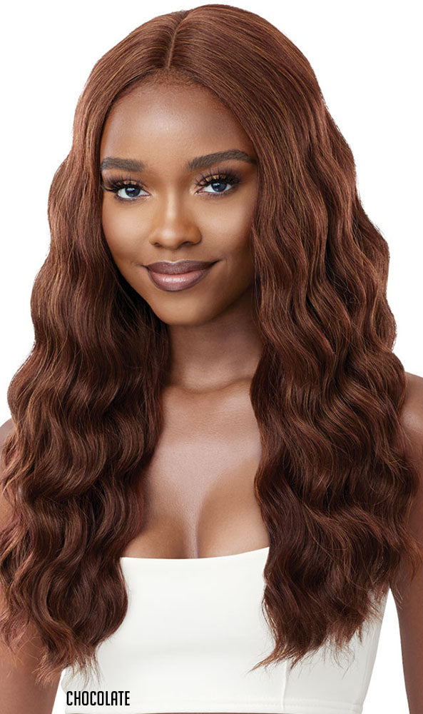 Outre Lace Front Wig KITANA | Hair Crown Beauty Supply