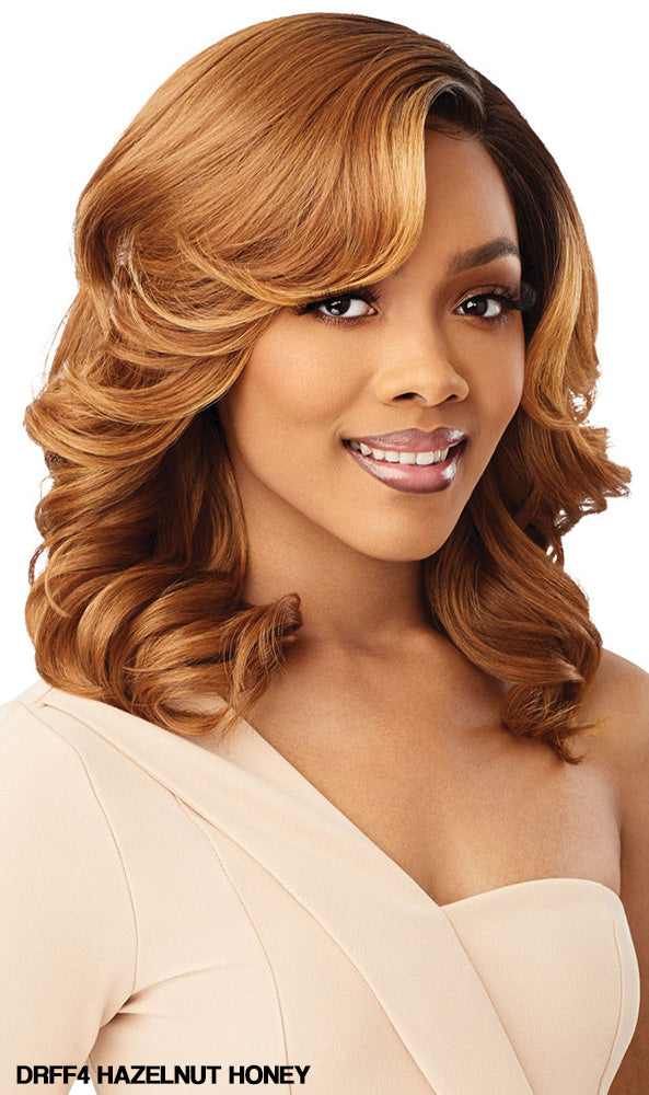 Outre Lace Front Wig LEYLA | Hair Crown Beauty Supply