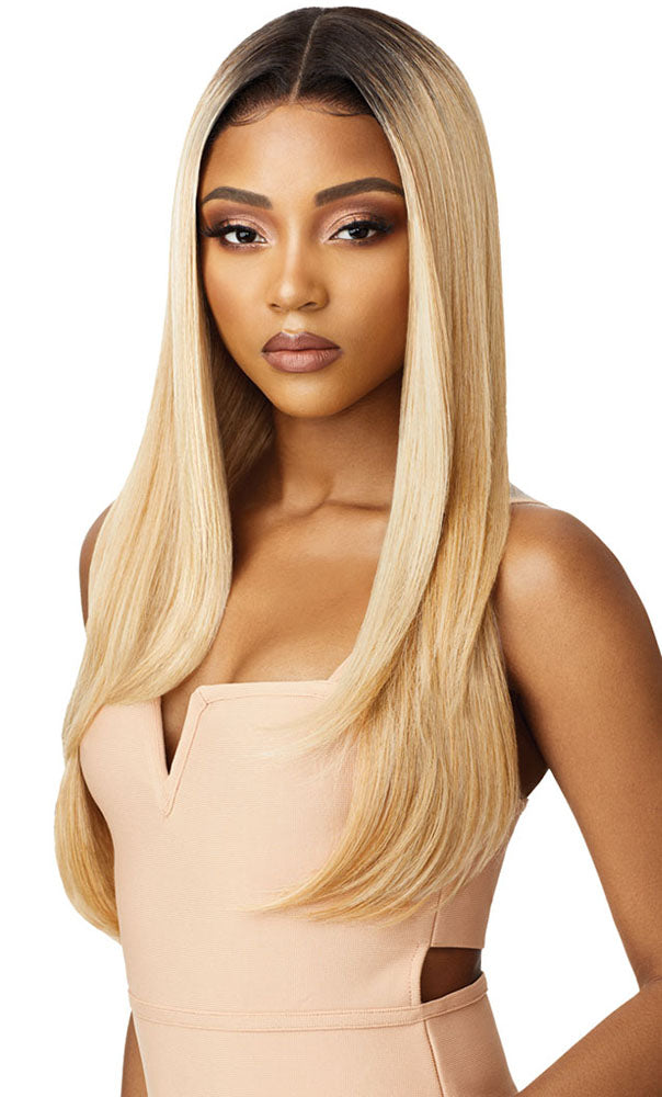 OUTRE Melted Hairline Lace Front Wig AALIYAH | Hair Crown Beauty Supply