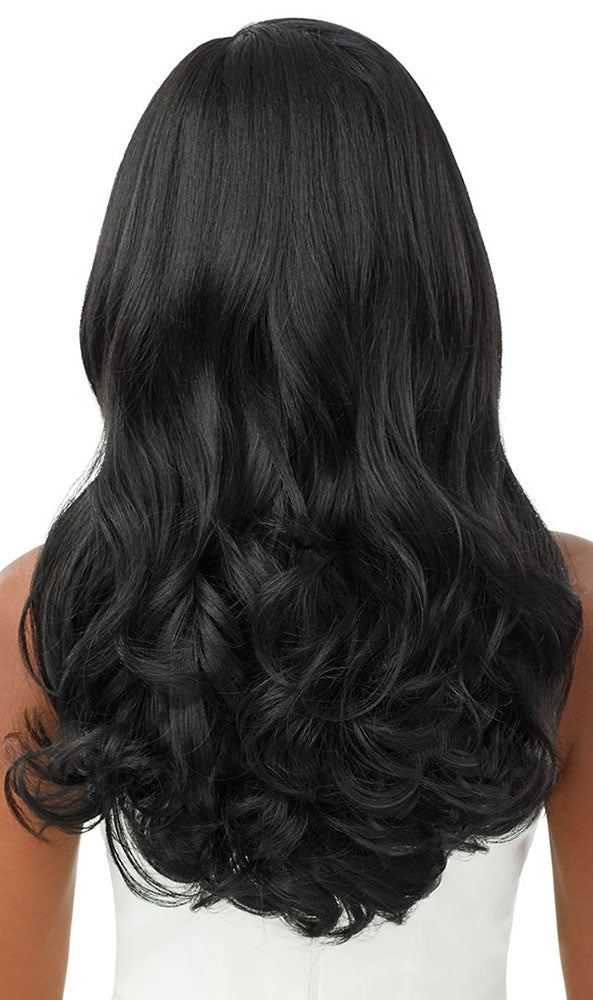 OUTRE Melted Hairline Lace Front Wig HARPER | Hair Crown Beauty Supply