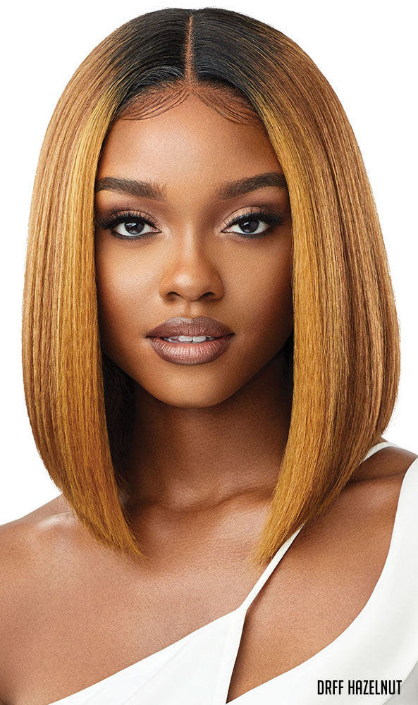 OUTRE Melted Hairline Lace Front Wig ISABELLA | Hair Crown Beauty Supply