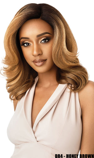 NEESHA 205 Lace Front Wig | Hair Crown Beauty Supply