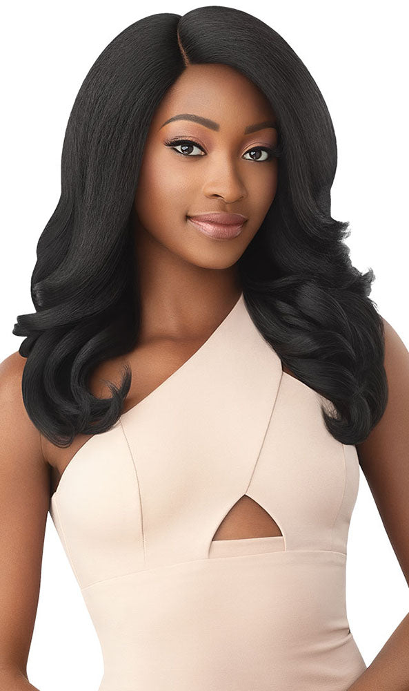 Outre NEESHA 209 Lace Front Wig | Hair Crown Beauty Supply